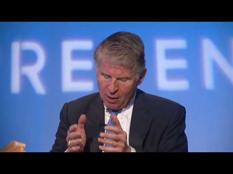 Race to Represent 2017: Manhattan District Attorney Interview with Cyrus Vance