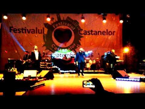 3 Sud Est Live -Festivalul Castanelor Baia Mare 2016