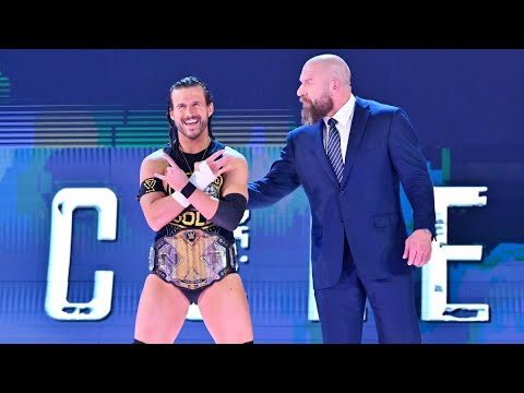 WINC Podcast (11/4): WWE RAW Review With Matt Morgan, WWE - Saudi Arabia Updates, SD Ratings