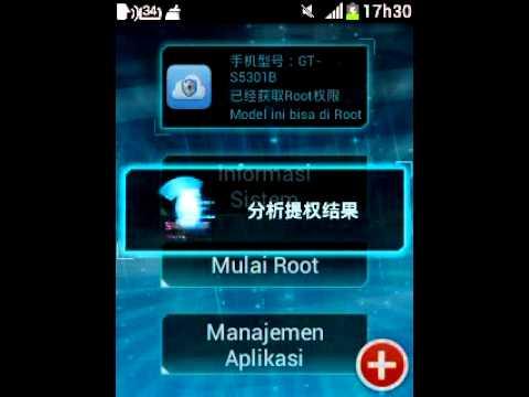Como fazer o root no android (Key Root Master)