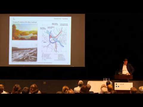 ILF TAGUNG 2015 - Raymond Vogel