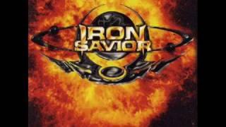 Iron Savior   Warrior
