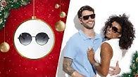 Natal com Ferrovia - Duration  31 seconds. Ferrovia Eyewear b0081fdd49