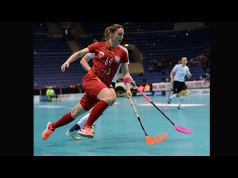 Women's WFC 2017 - POL v EST (Play-off 2)