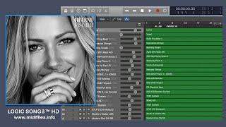 Helene Fischer - Sowieso (Logic Song™ HD)