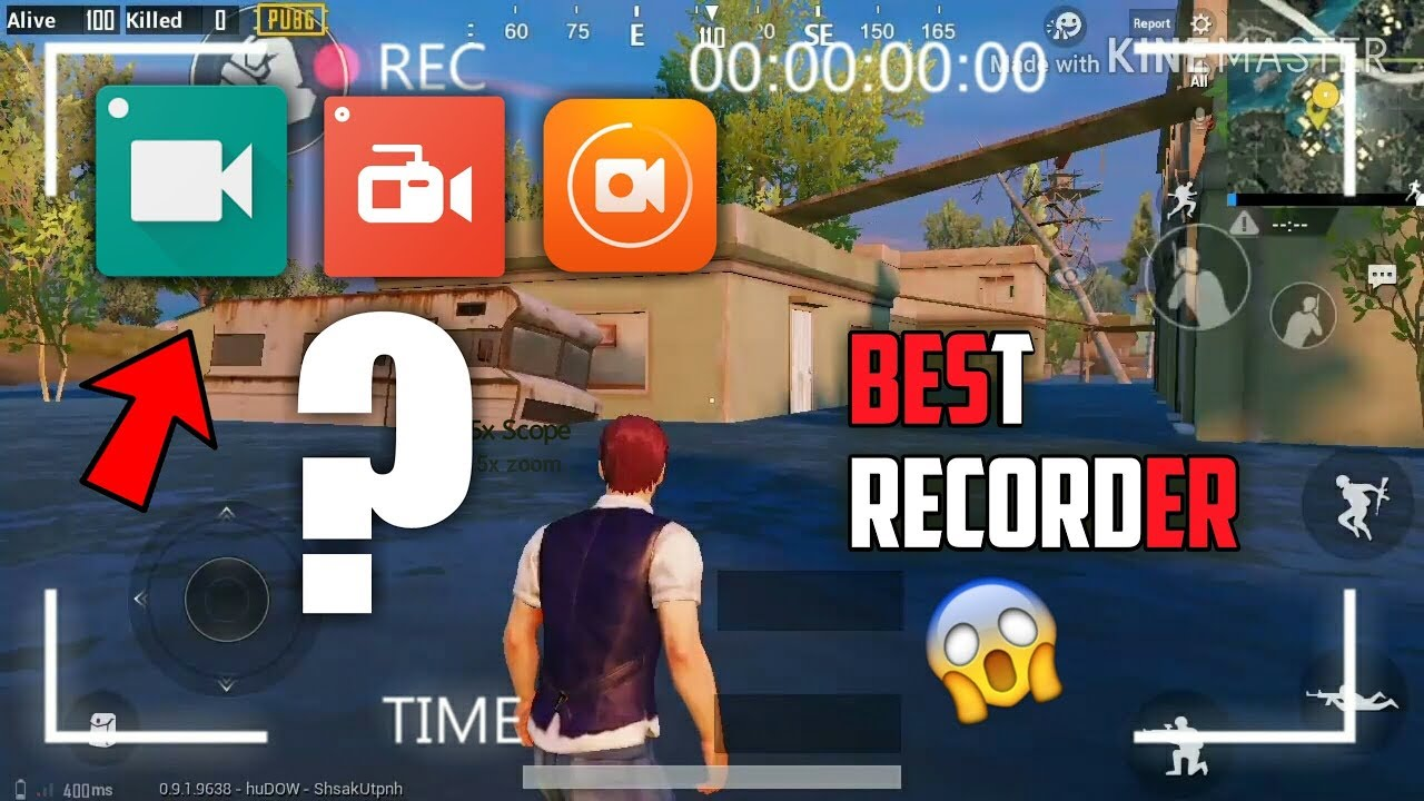 Pubg Mobile Hd No Lag: How To Record Pubg Mobile Gameplay Without Lag