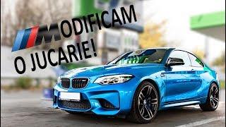 Gambar cover BMW M2 modificat - cum trage, cum se aude (0-100km/h) #50