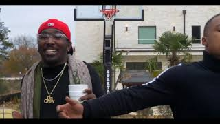 Kelly Ray Ft. 4ZUP Quintez MONEY Official Music Video
