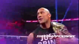 NEW The Rock Entrance Theme Song Wrestlemania 32