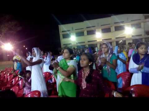 Praise N Worship By Bro.Anthony Raj