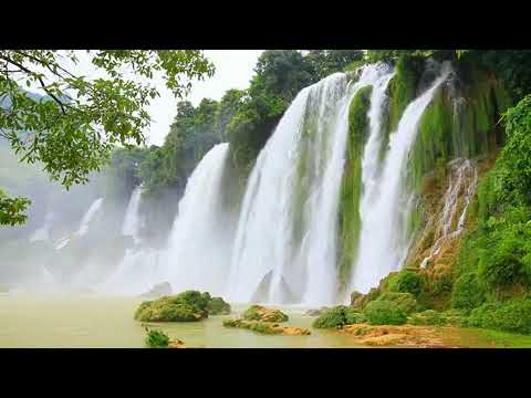Animated Backgrounds Waterfalls HD