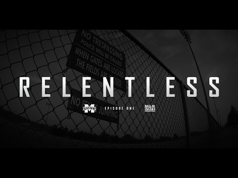 "Relentless: Mississippi State Football - 2015 Episode I, ""Back Again For the First Time"""