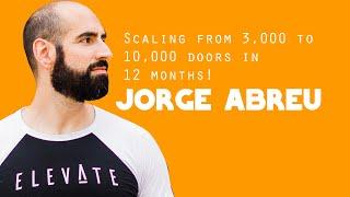 The Apartment Guys - Jorge Abreu