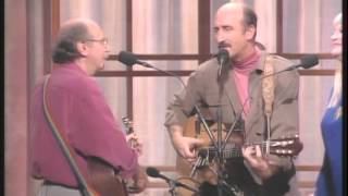 Peter, Paul and Mary - Garden Song