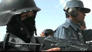 Afghan National Police Training, Part 2