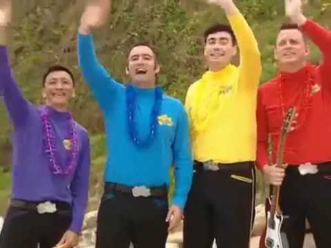 The Wiggles: Watching The Waves