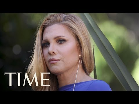 Candis Cayne Discusses Becoming The First Transgender Woman In A Major PrimeTime TV Role  TIME