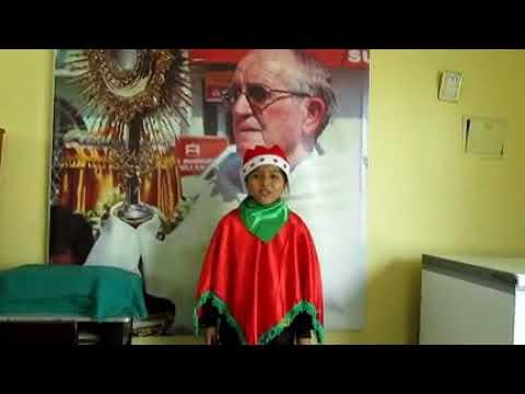 """Proyecto educativo """"Mayo con Perú"""""""