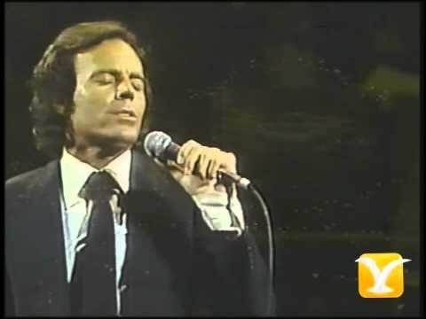 Julio Iglesias, Pobre Diablo - 33 Años, Festival de Viña 1981