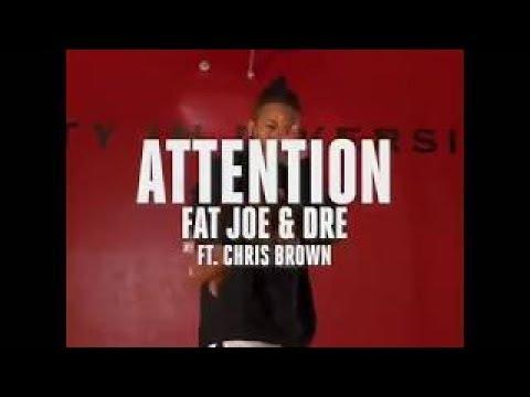 Fat Joe, Chris Brown, Dre - Attention (Audio Mp3)full Download Mega Y Mediafire