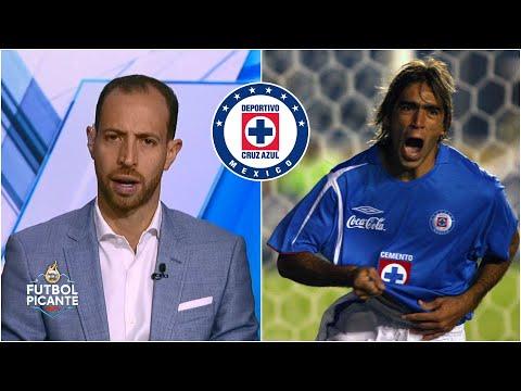 Chelito Delgado, sobre falta de títulos en CRUZ AZUL: La culpa es de los jugadores | Futbol Picante