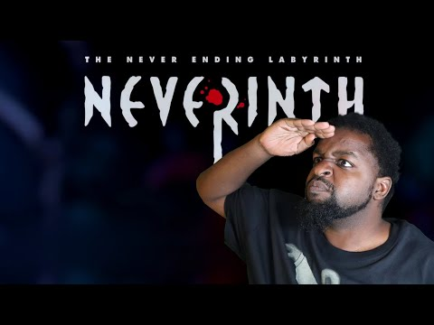 The Last Run of a Game - Neverinth (end) |