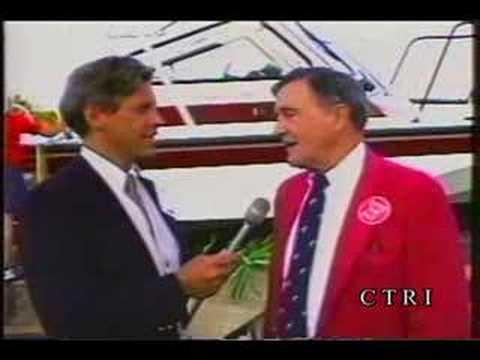 John Chafee - the late RI US Senator at STB_CTRI