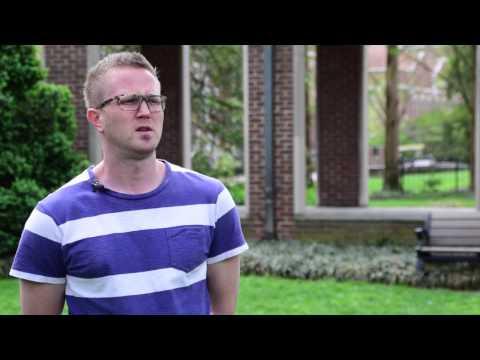 Vanderbilt Divinity School Field Education: The Student Experience, Steve Stone