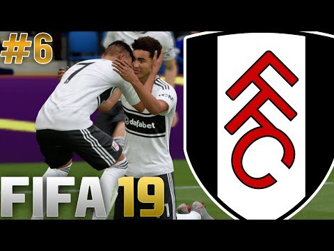 FIFA 19 | CAREER MODE | #6 | GOTTA GET THEM GOALS