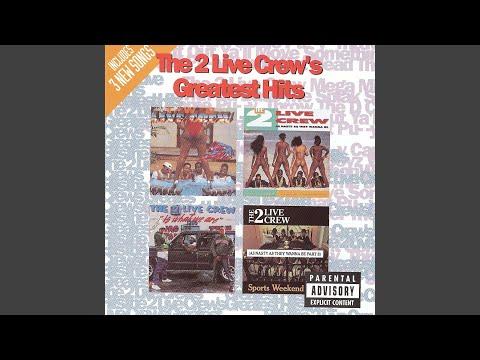 The 2  Crew Mega Mix