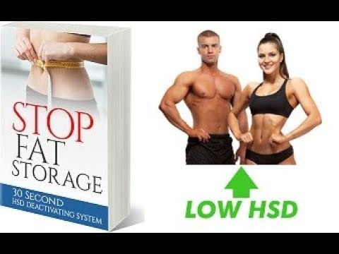 Stop Fat Storage Review 2019