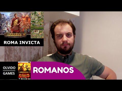 ROMANOS Imperium 3 HD Steam Beta Imperivm 3 HD Imperium 4 Imperivm iv 2018 Español imperium hd from YouTube · Duration:  10 minutes 2 seconds