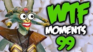 Dota 2 WTF Moments 99