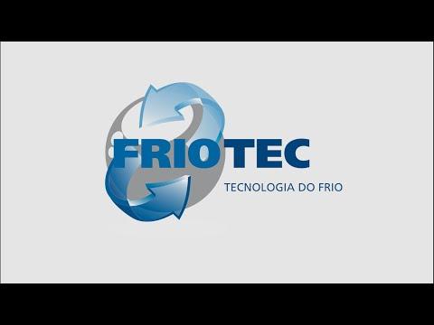 Vídeo institucional Grupo Friotec 1