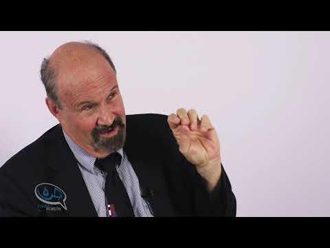 Fikra Video Series: 2019 Palestinian Polling with David Pollock