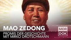 Mao Zedong erklärt   mit Mirko Drotschmann