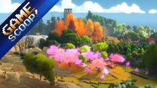 Is The Witness a Stealth Metroidvania? - Game Scoop! 376