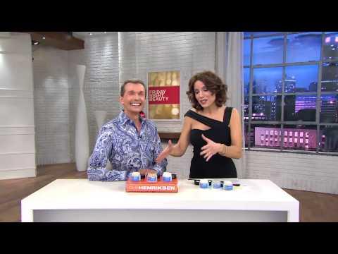 Ole Henriksen Micro Mini Peel System with Sandra Bennett thumbnail