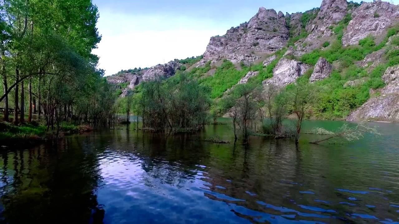 Almus Baraj Gölü Youtube