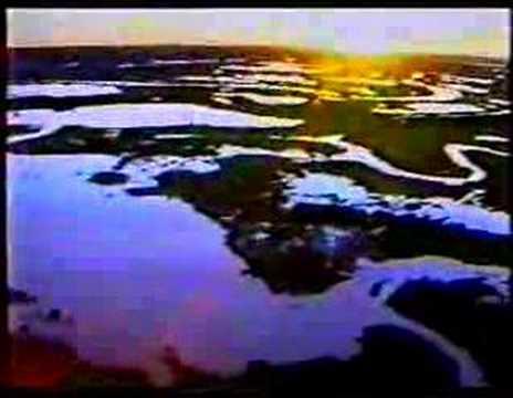 Pantanal - Chamada de Estreia 1990