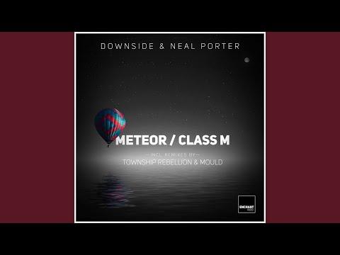 Meteor (Township Rebellion Remix)