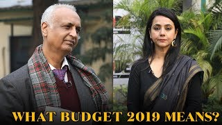 DECODE BUDGET WITH FIRSTPOST, Part 4: Did Modi govt create more jobs?   SHOWSHA