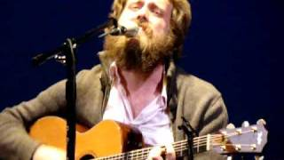 "Iron and Wine ""Bird Stealing Bread"""