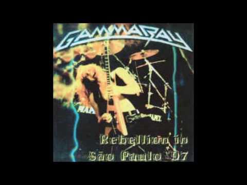 Gamma Ray - Live in Sao Paulo 1997-07-12