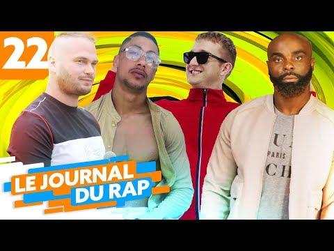 JDR #22 : Kaaris distribue de l'argent, l'album surprise de Vald, Maes Feat Booba, JUL, Soolking...