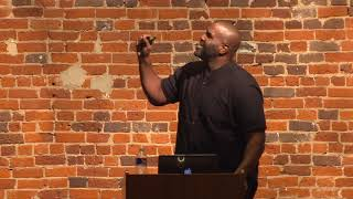 Re-thinking Evangelism and Discipleship   Ryan Young