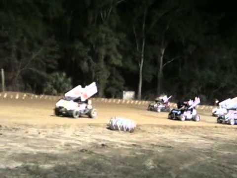 Ocala Speedway All Stars 2011