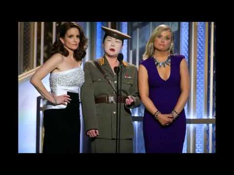 Margaret Cho Defends Golden Globes North Korea Bit I'm Playing The Rice Card