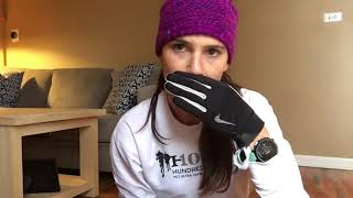 Running Recovery // Winter Gear // Squash Recipe