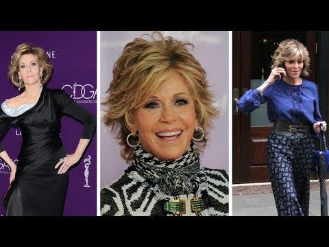 Jane Fonda: Short Biography, Net Worth & Career Highlights